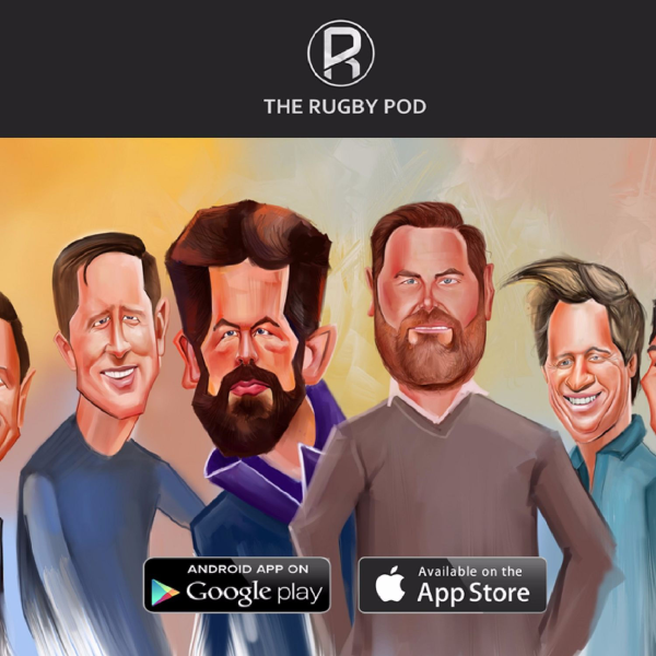 The Rugby Pod