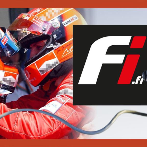 F1i : toute la Formule 1 en podcast