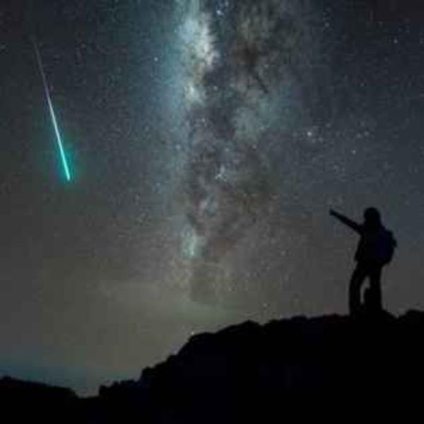 Futura dans les étoiles