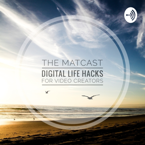 The MatCast - visual storytelling for video creators