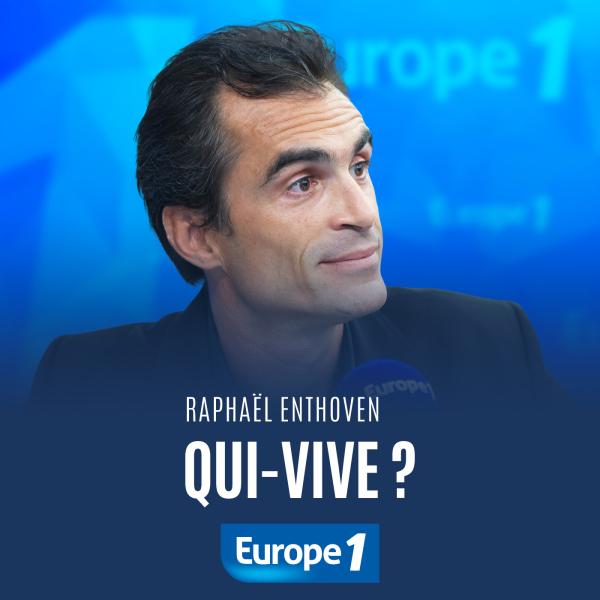 Qui-Vive Raphaël Enthoven