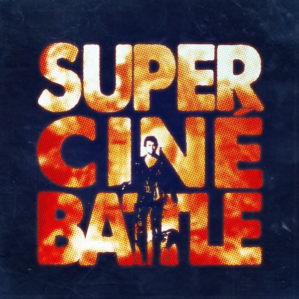 Super Ciné Battle