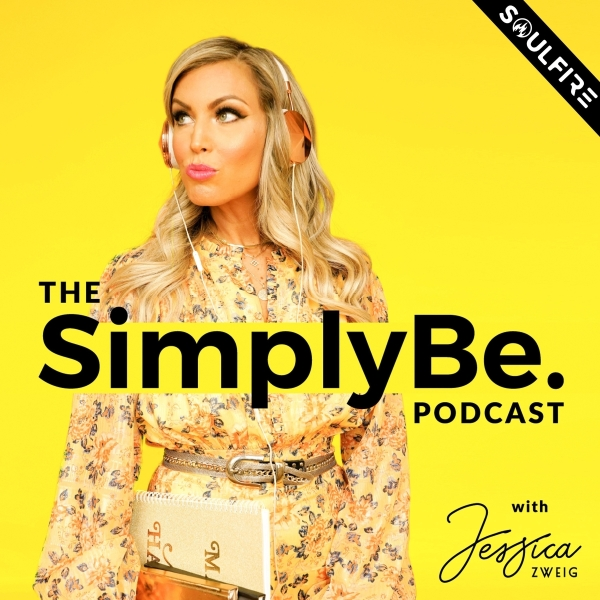 The SimplyBe. Podcast