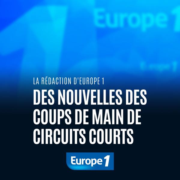 Des nouvelles des coups de main de Circuits courts