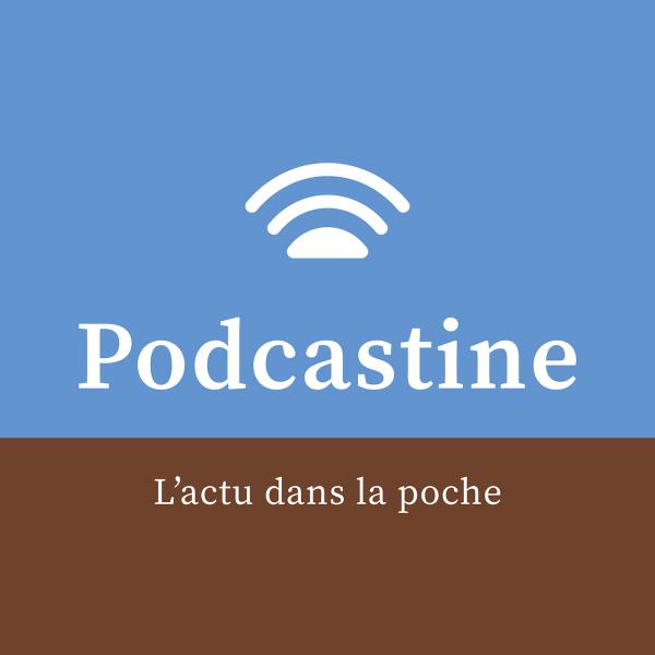 Podcastine - L'actu dans la poche
