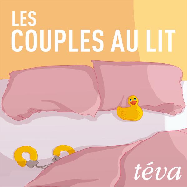 Les Couples au lit