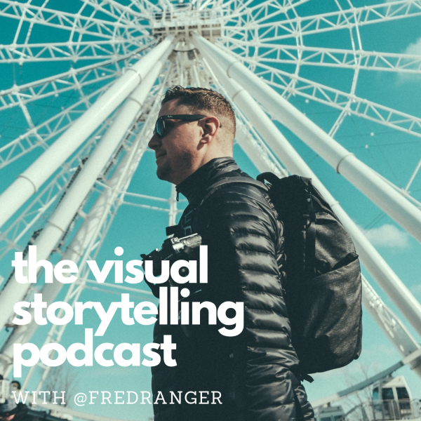 The Visual Storytelling Podcast