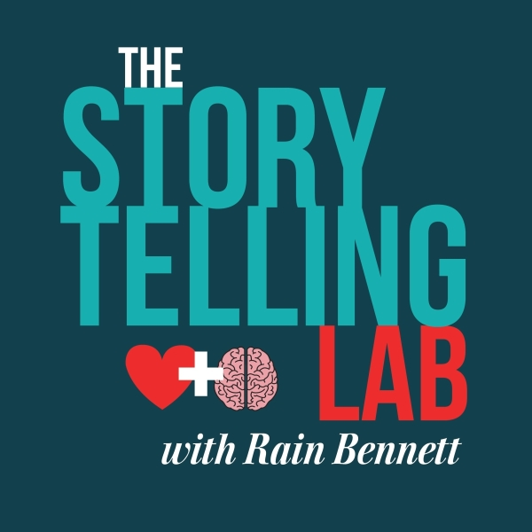 The Storytelling Lab