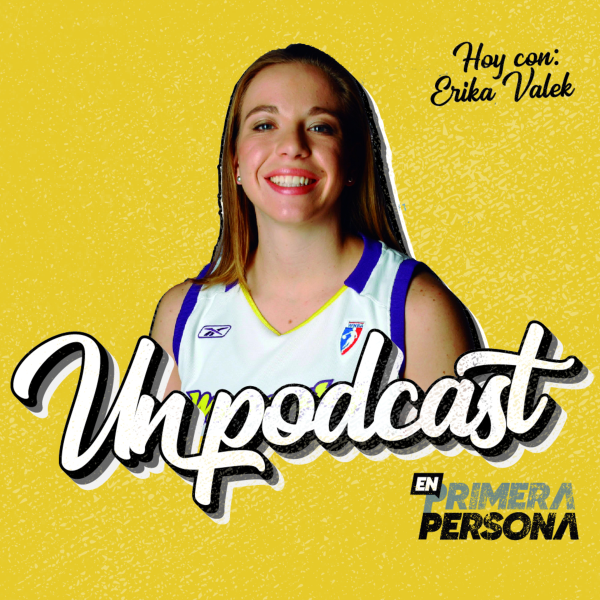 Un podcast en primera persona