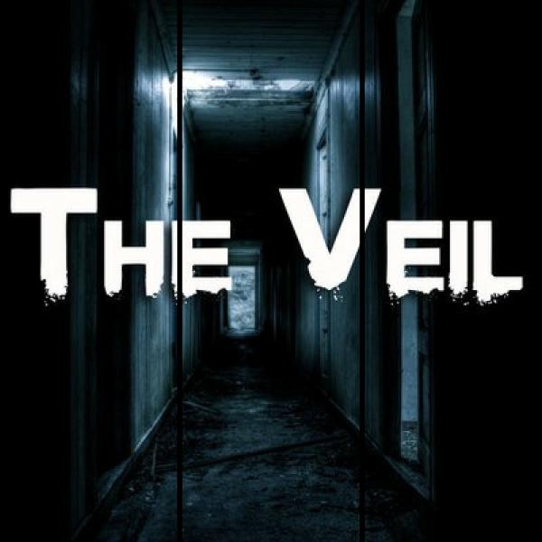 Pilot The Veil Audio Drama Podcast