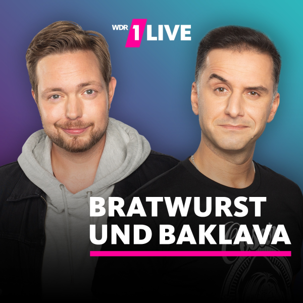 Bratwurst und Baklava