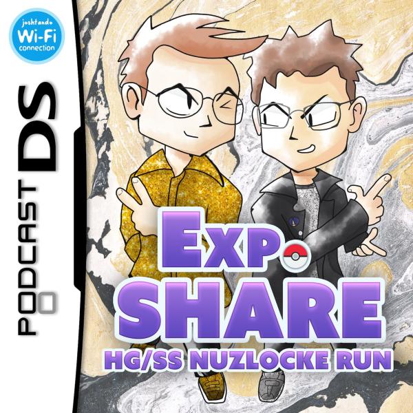 EXP. Share: Pokémon Play Podcast