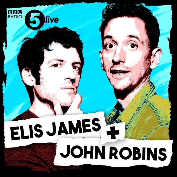 Elis James and John Robins