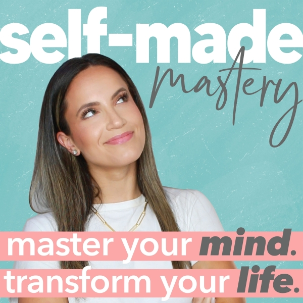 Self-Made Mastery with Adrienne Finch