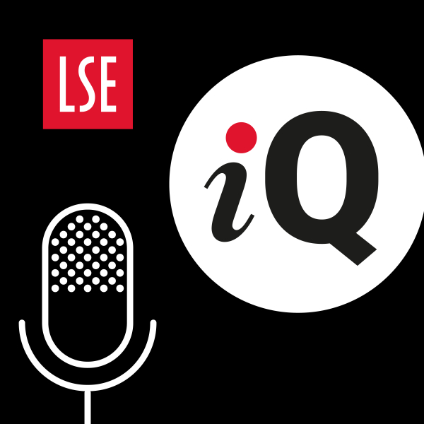 LSE IQ podcast