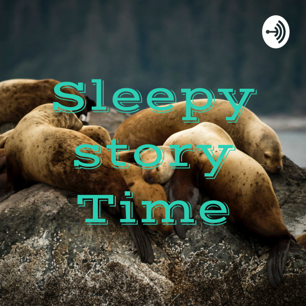 Sleepy story time