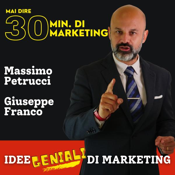 Mai dire 30 min. di Marketing!