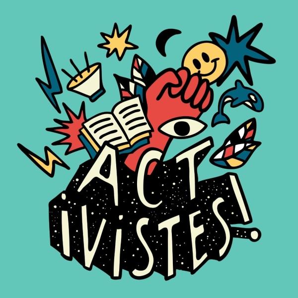 Activistes !
