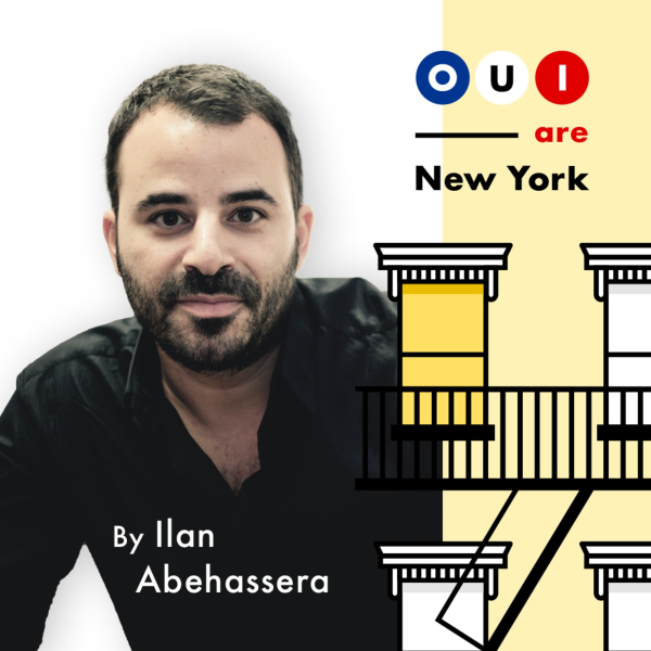 Oui Are New York