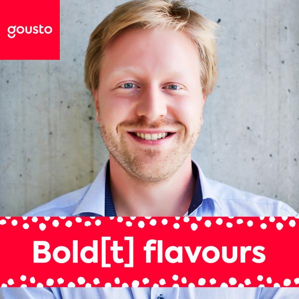 Boldt Flavours