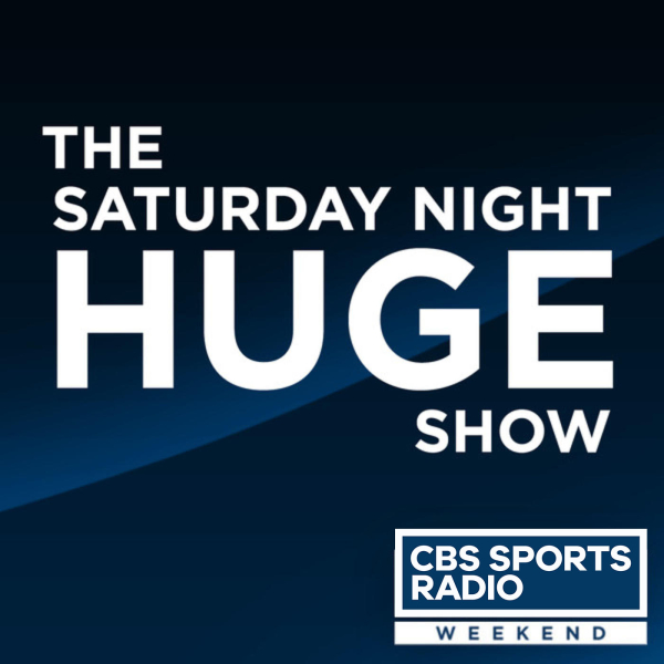 The Huge Show with Bill Simonson