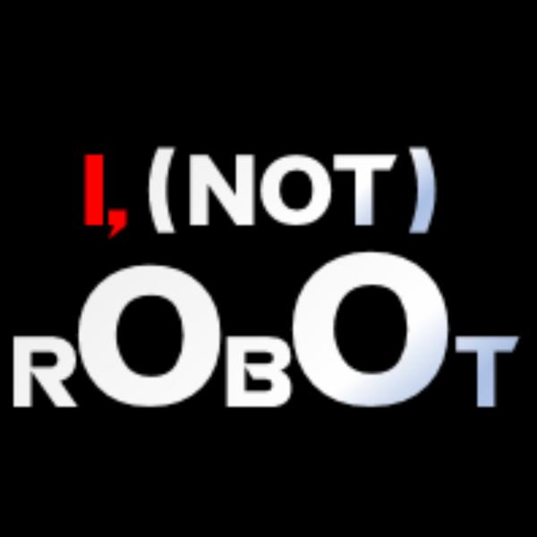 I (not) robot