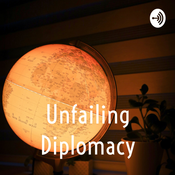 Unfailing Diplomacy