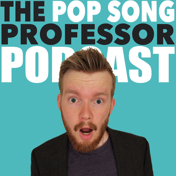 The Pop Song Professor Podcast
