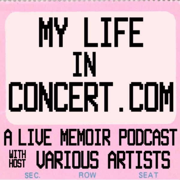 My Life in Concert.com