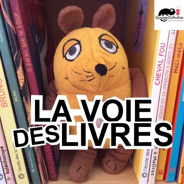 Histoires pour enfants - La voie des livres