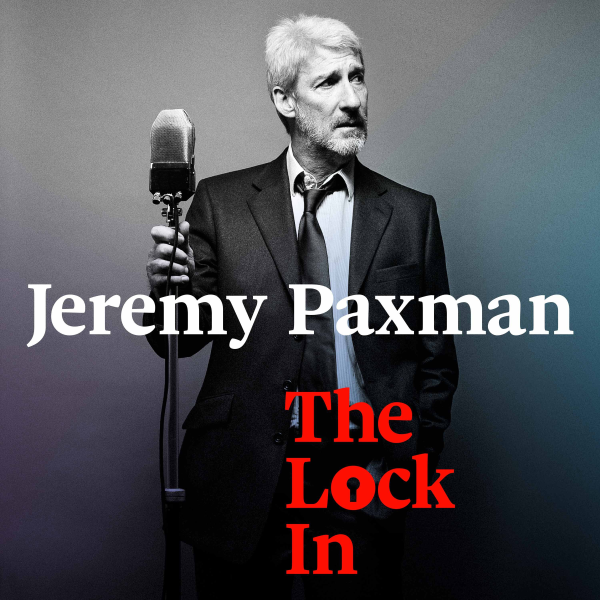 The Lock In with Jeremy Paxman