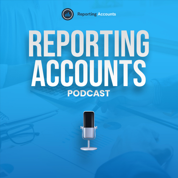 Reporting Accounts - news and updates