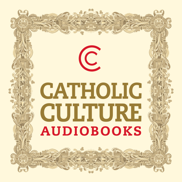 Catholic Culture Audiobooks