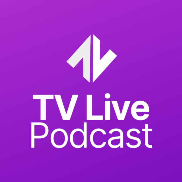 TV Live Podcast