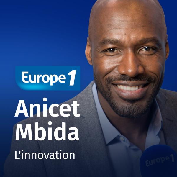 L'innovation du jour - Anicet Mbida