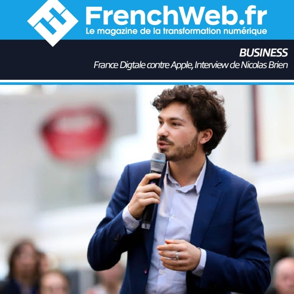 FRENCHWEB BUSINESS