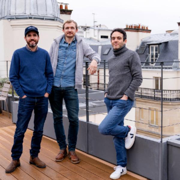 ️ FinTech : pourquoi Libeo s'offre la startup TrackPay ...