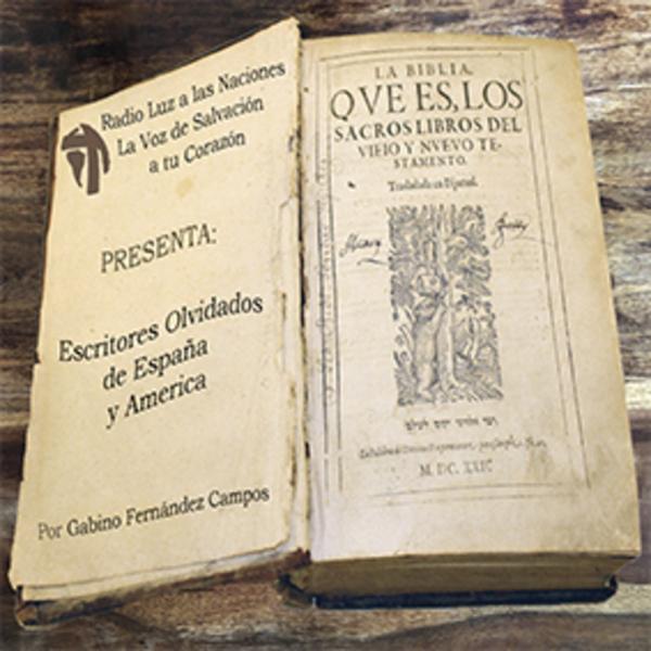 Escritores olvidados de España y América