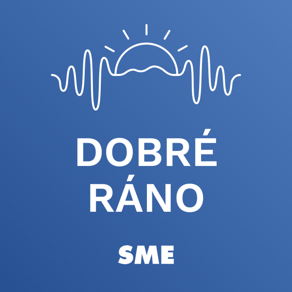 Dobré ráno   Denný podcast denníka SME
