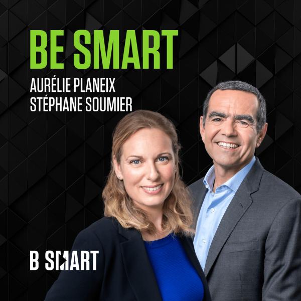 BE SMART, L'émission