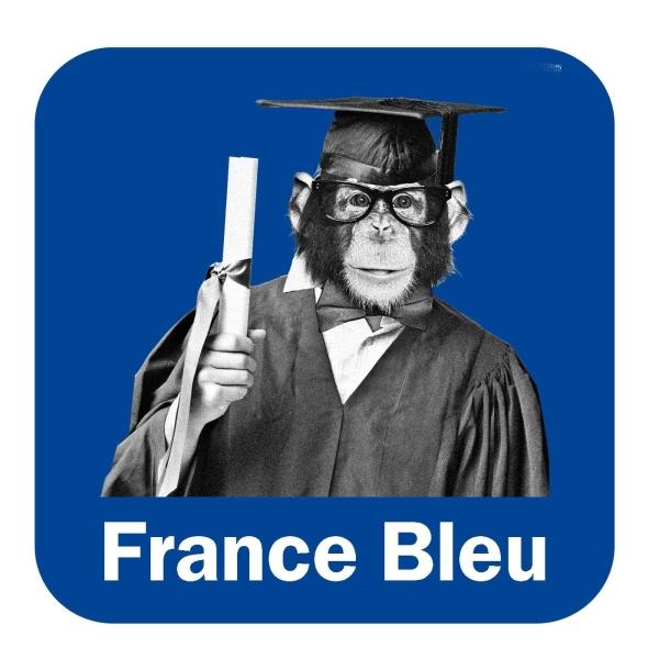 2 Minutes Pour Explorer avec Maine Science (France Bleu Maine)