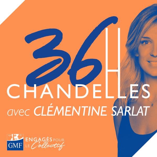 36 Chandelles