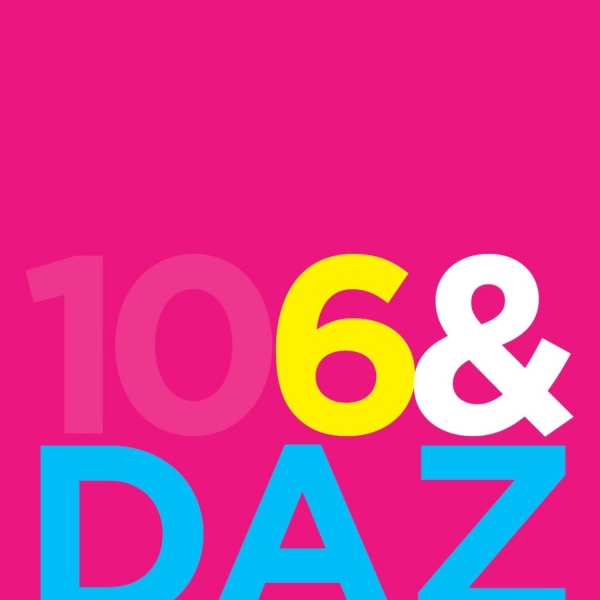 6 and Daz