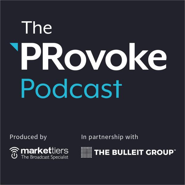 The PRovoke Podcast