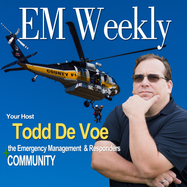 EM Weekly's Podcast