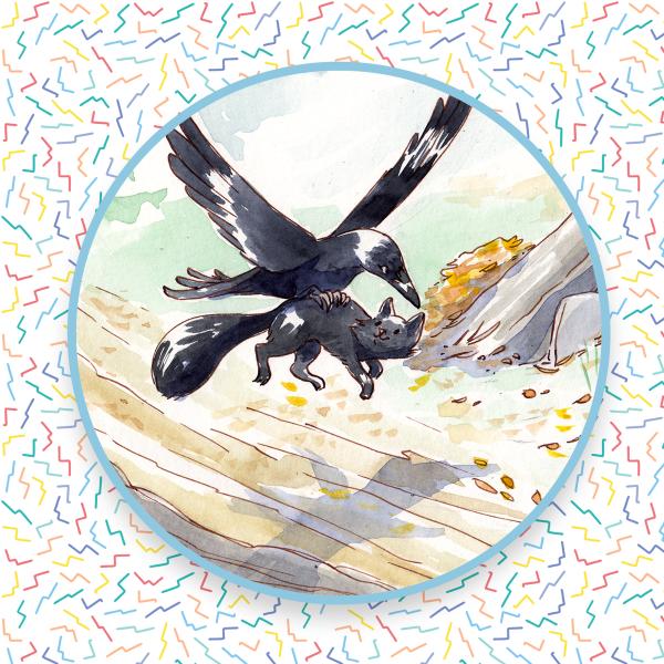 Les Ptites Histoires