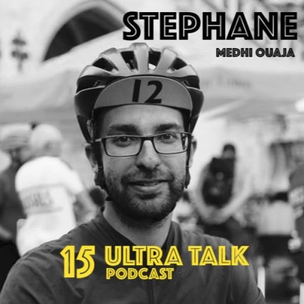 Ultra Talk by Arnaud Manzanini