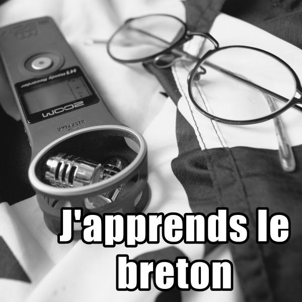 J'apprends le breton !