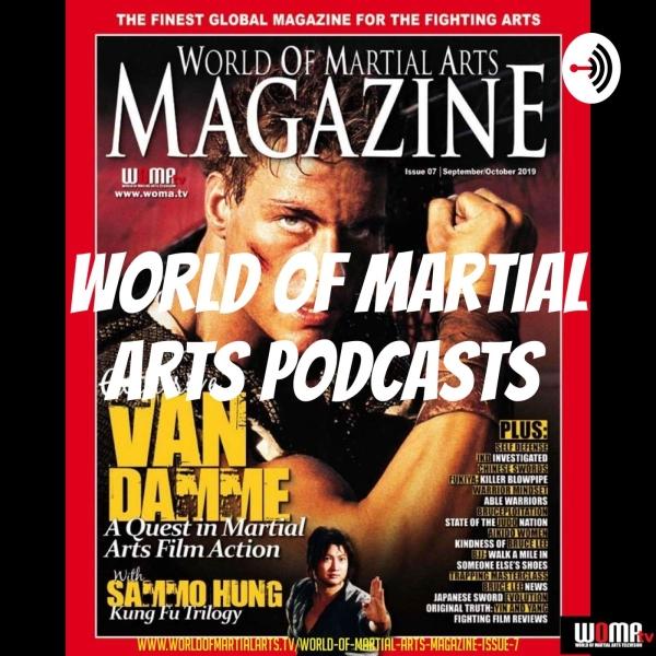 World of Martial Arts Show