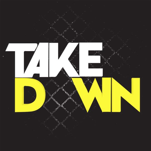 Takedown : le podcast français sur le MMA